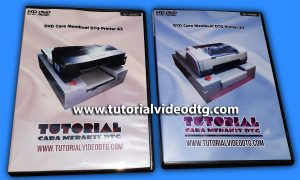 dvd tutorial dtg printer